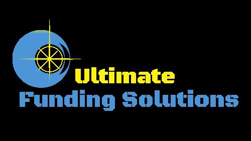 Ultimate funding solutions logo partner