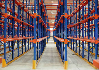 Racking Systems 1