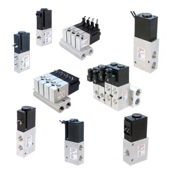Photo - Air valves