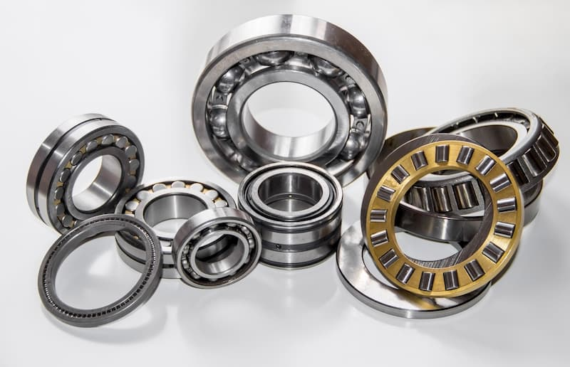 spare parts bearing