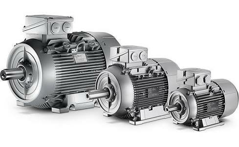 Photo of motors